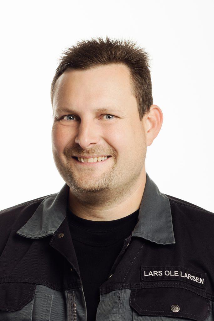 Lars Ole Larsen