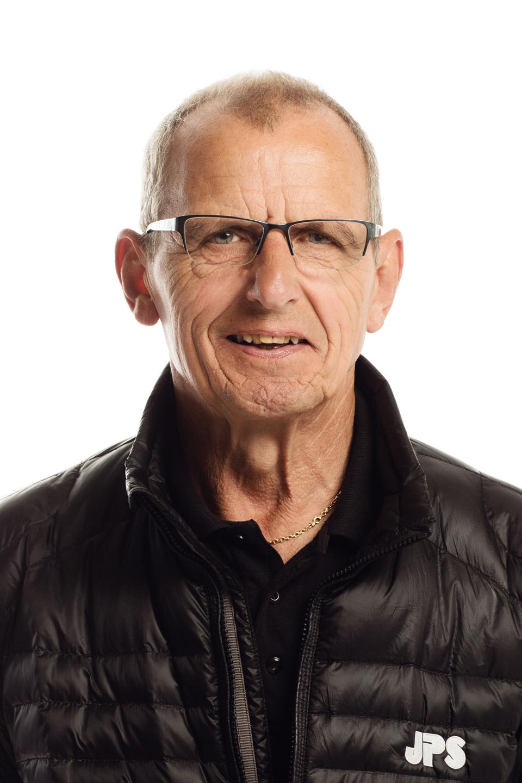 Jens Peter Steffensen